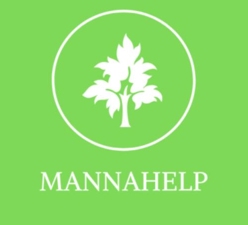 Mannahelp